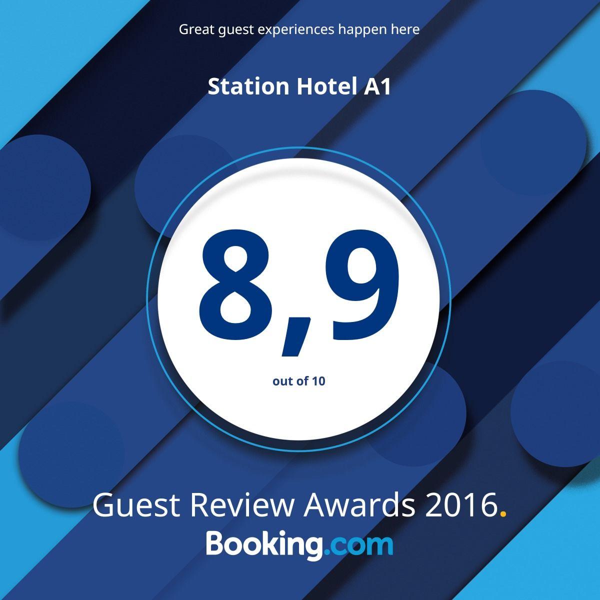 Station Hotels